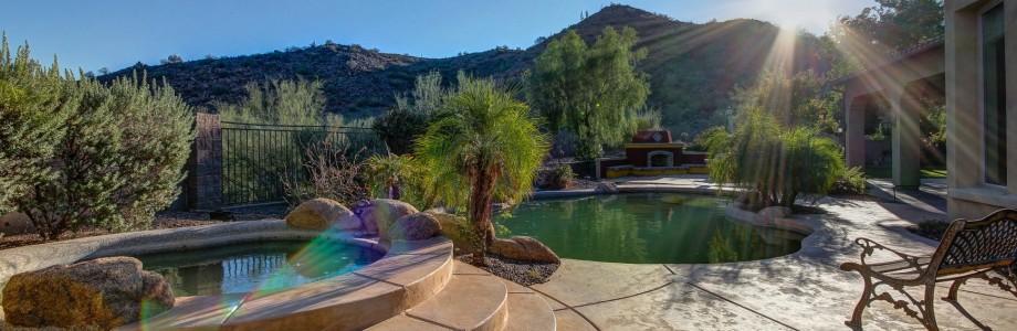 Sonoran Mountain Ranch Realtor