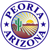 City of Peoria AZ