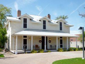 Oldest Home in Phoenix