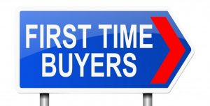 Phoenix First Time Home Buyer